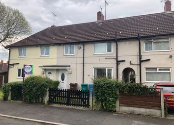 Thumbnail 3 bed terraced house to rent in Mayfair Road, Wythenshawe, Manchester