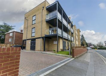 Thumbnail 2 bed flat to rent in 81 Northlands Road, Banister Park, Southampton, Hampshire