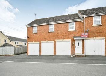 Thumbnail 2 bed flat for sale in Waggoner Close, Abbey Meads, Swindon, Wiltshire