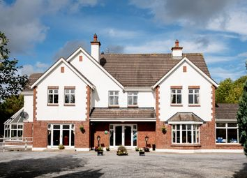 Thumbnail 9 bed detached house for sale in Newlands Country House, Seven Houses Danesfort, Kilkenny