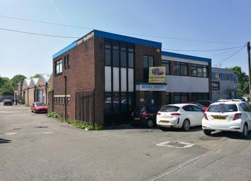Thumbnail Light industrial for sale in Burnsall Road, Coventry