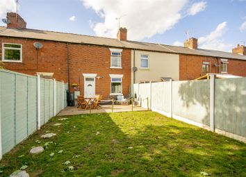 Thumbnail 3 bed terraced house for sale in Casson Street, Ironville, Derbyshire