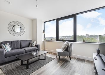 Thumbnail 2 bedroom flat for sale in Prince Of Wales Road, Norwich