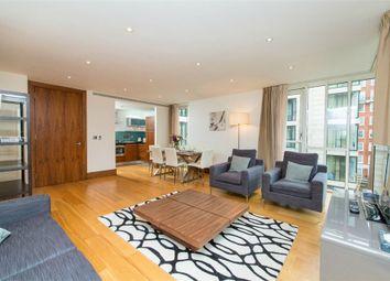 Thumbnail 2 bedroom flat to rent in Baker Street, Marylebone, London
