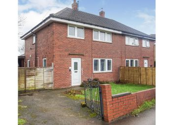 3 bed semi-detached house for sale in Southway, Mirfield WF14