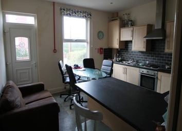 Thumbnail 5 bed terraced house to rent in Grimthorpe Terrace, Leeds