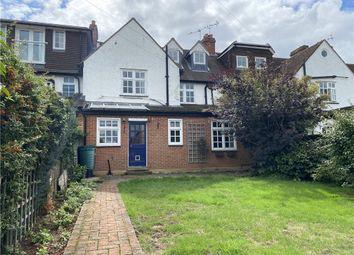 Manor Cottages, Ham Lane, Old Windsor SL4. 4 bed terraced house