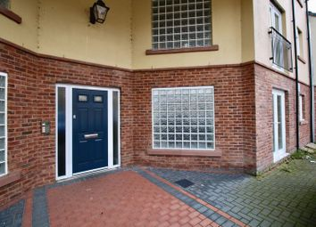 Thumbnail 2 bed flat for sale in Hasell Street, Carlisle
