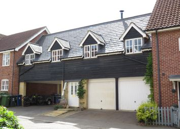 2 bed property for sale in South Park Drive, Papworth Everard, Cambridge CB23