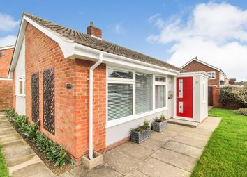 3 bed detached bungalow for sale in Windrush Avenue, Bedford MK41