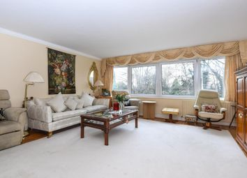 Thumbnail 4 bed terraced house for sale in Carlton Close, Hampstead NW3,