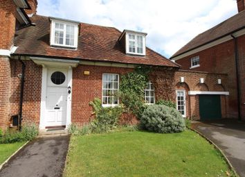 Thumbnail 2 bed semi-detached house for sale in Calcot Court, Calcot, Reading