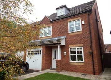 Thumbnail 6 bed semi-detached house to rent in Deeley Close, Watnall, Nottingham