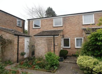 Thumbnail 3 bed semi-detached house for sale in Knightstone Close, Wareham