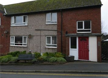Thumbnail 2 bed flat for sale in 47 Scotch Street, Whitehaven, Cumbria