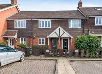 Gomshall, Guildford, Surrey GU5. 2 bed terraced house