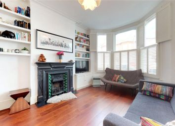 Thumbnail 4 bed detached house to rent in Bathurst Gardens, Kensal Rise