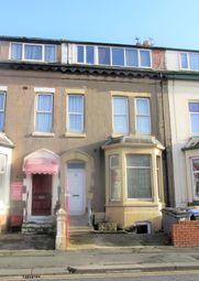 Thumbnail 2 bedroom flat to rent in Regent Road, Blackpool