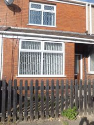 Thumbnail Terraced house to rent in Lancaster Avenue, Grimsby