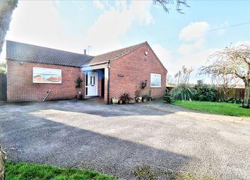 Thumbnail 4 bed bungalow for sale in Ridgeway Lane, Warsop, Mansfield