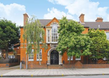 Thumbnail 1 bedroom flat for sale in Horatio Place, Wimbledon