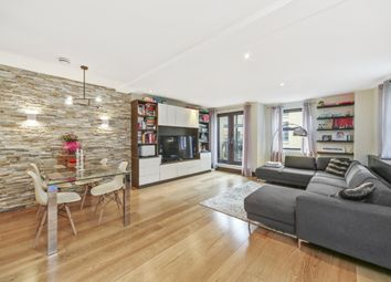 Thumbnail 4 bed end terrace house to rent in Wapping Wall, London