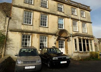 Thumbnail 2 bed flat for sale in Springhill House, Spring Hill, Nailsworth