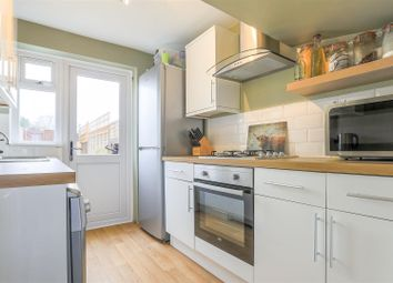 Thumbnail 2 bedroom terraced house for sale in Royal George Road, Burgess Hill