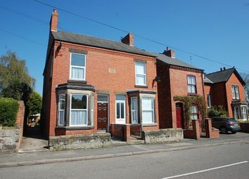Thumbnail 2 bed property to rent in Derby Road, Melbourne, Derbyshire