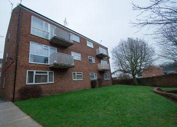 Thumbnail 2 bedroom flat to rent in Derwent Crescent, Arnold, Nottingham