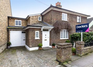 Thumbnail 4 bed property for sale in Middle Lane, Teddington