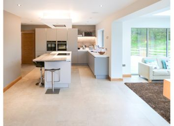 Thumbnail 5 bed detached house for sale in School Lane, Laneshawbridge, Colne