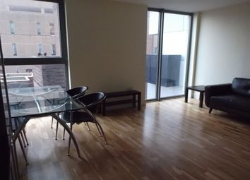 Thumbnail 3 bed flat to rent in Unity Buildings, Rumford Place, Liverpool