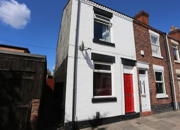 Thumbnail 2 bed end terrace house for sale in Masterson Street, Fenton