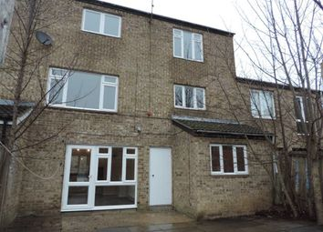 Thumbnail 4 bed terraced house to rent in Stumpacre, Bretton, Peterborough