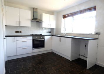 Thumbnail 3 bedroom end terrace house to rent in Shaftesbury Avenue, Purbrook, Waterlooville