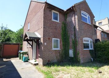 Thumbnail 3 bed semi-detached house to rent in Honeysuckle Road, Southampton