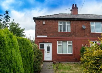 Thumbnail 2 bed terraced house for sale in Glenwood Avenue, Hyde