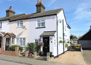 Thumbnail 2 bed cottage for sale in Church Road, Streatley