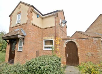 Thumbnail 3 bed detached house to rent in Douglas Place, Oldbrook, Milton Keynes