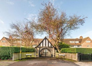 Thumbnail 1 bed flat for sale in Waterlow Court, Heath Close, London