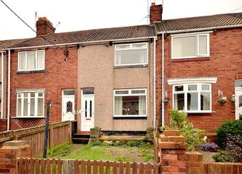 Thumbnail 2 bed terraced house for sale in Coronation Avenue, Horden, Peterlee, Durham