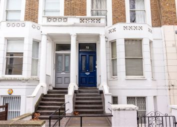 Thumbnail 2 bed flat for sale in 72 Elgin Avenue, London