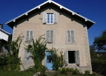 Thumbnail 2 bed property for sale in Lorraine, Vosges, Tremonzey