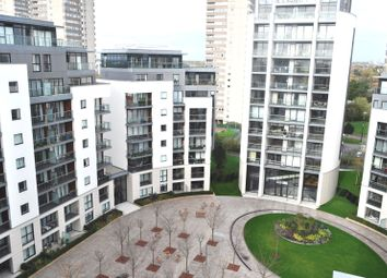 Thumbnail 1 bedroom flat to rent in Pump House Crescent, Brentford
