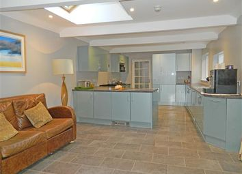 Thumbnail 4 bed town house for sale in West Street, Midhurst, West Sussex