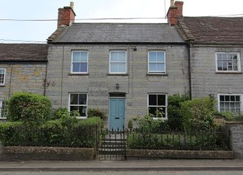 Thumbnail 3 bed terraced house for sale in High Street, Curry Rivel, Somerset