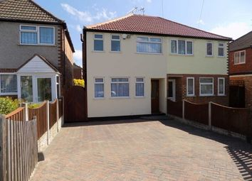 Thumbnail 2 bed semi-detached house for sale in Birdbrook Road, Great Barr, Birmingham