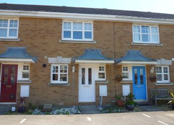 Thumbnail 2 bed terraced house to rent in Alfred Close, Bognor Regis
