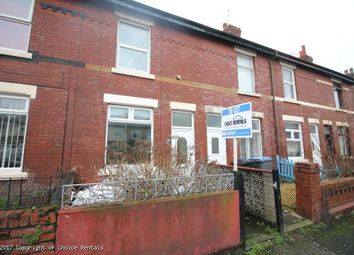 Thumbnail 2 bedroom property to rent in Onslow Rd, Blackpool
